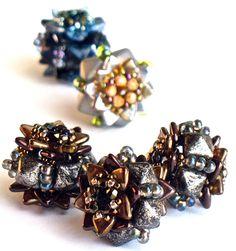 Giza Beaded Beads - Bead&Button Show