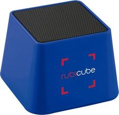 Lando Bluetooth Speaker - Quality Sound in a small package!  Minimum order 24, $22.67 - $17.98 ea.