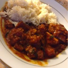 Chicken and Spinach Curry. (Slimming World Friendly..SYN FREE!!) - myTaste.co.uk