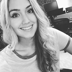 WEBSTA @ thenaomikyle - I'm nerdy smiling because of how stoked I am for episode 2 of #AskNK today. It goes live in half an hour at the link in my bio! Will be in the comments. 😃😃😃