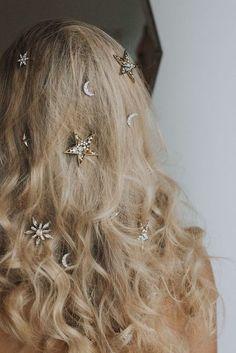 Imagem de hair, stars, and blonde