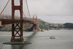 Popular on 500px : GG Bridge by BillRaab
