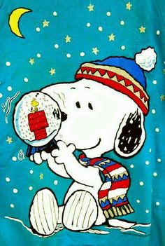 globe - snow globe -snow globe - snow globe - Snoopy The Secret to friendships - bulletin board! Ideas Funny Christmas Cards Friends Seasons Peanuts Christmas Jelz Window Clings - Snoopy Skater Simply Having A Wonderful Christmastime , Snoopy 💜 on . Meu Amigo Charlie Brown, Charlie Brown Y Snoopy, Charlie Brown Christmas, Snoopy Feliz, Snoopy Und Woodstock, Peanuts Cartoon, Peanuts Snoopy, Snoopy Pictures, Snoopy Images