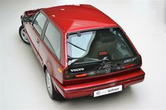 Volvo 480 GT Turbo