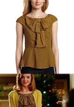 Emma Pillsbury Glee Emma Style, Love Her Style, Glee Fashion, Librarian Chic, Bcbg, Preppy, Eva Franco, Fashion Forward, Style Inspiration