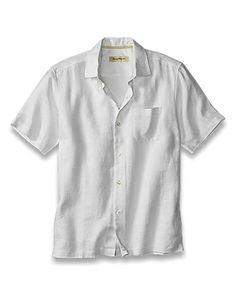 Tommy Bahama - TB Monte Carlo Camp Shirt 98.00 af5218712