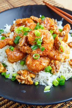 Walnut Shrimp Recipe This Honey Walnut Shrimp is an easy and delicious dish that is perfect for any occasion!This Honey Walnut Shrimp is an easy and delicious dish that is perfect for any occasion! Shrimp Recipes For Dinner, Shrimp Recipes Easy, Fish Recipes, Seafood Recipes, Asian Recipes, Cooking Recipes, Healthy Recipes, Honey Recipes, Healthy Honey Walnut Shrimp Recipe