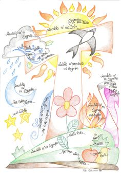 Il Cantico delle Creature 2 by MadlyJack on deviantART