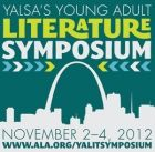 """YA librarians will have a blast discussing the """"Next Big Thing"""" at YALSA's 2012 YA Lit Symposium in St. on Nov. Teen Trends, The Next Big Thing, Good Job, Literature, High School, Nov 2, Librarians, Teaching, Education"""