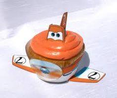 disney planes cupcakes - Google Search