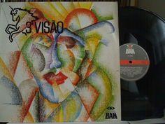LP 3ª Visão - Luiz Antonio Gasparetto - http://www.infinityclassic.com.br/produtos/lp-coletanias/lp-3a-visao-luiz-antonio-gasparetto/