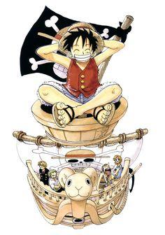 /Monkey D. Luffy/#225320 - Zerochan