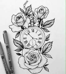 Resultado de imagem para rosa busula drawing