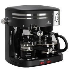 290.00$  Watch now - http://ali049.worldwells.pw/go.php?t=32599692349 - Free shipping American Italian household drip type automatic steam coffee machine 290.00$