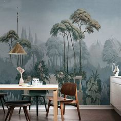 Probably The Most Amazing Wallpaper Install We Have Ever