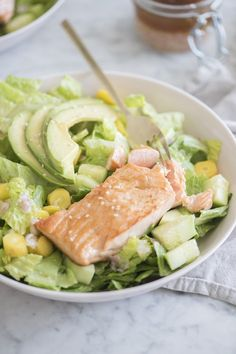 My Detox Salad - Kourtney Kardashian Official Site