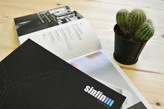 Le nouveau catalogue Sinfin !