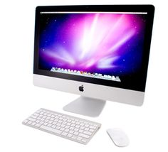 Stunning design, powerful hardware. I need this in my office! (Apple iMac 27-Inch (Late 2012))