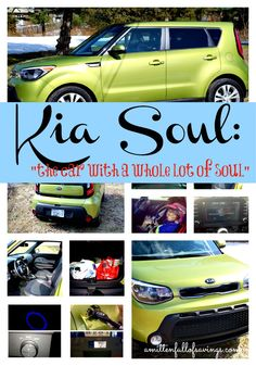 """Kia Soul: """"the car with a whole lot of soul"""" Read how What does Lady GaGa and Handsome, sharply dressed hamsters have to do with each other? And how does it all tie into a car and music? Read my latest review on the Kia Soul 2014 to find out--->>http://www.amittenfullofsavings.com/kia-soul-the-car-with-a-whole-lot-of-soul/"""