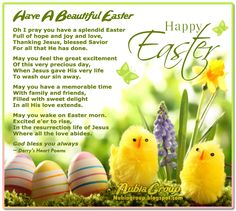 Card sentiments easter basket free gifts ecards greeting cards short easter sunday bible verses 2016 for kids about resurrection m4hsunfo Choice Image