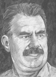 Abdullah Ocalan-PKK