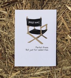 Two Australian Sisters Have Created Cards For People Living With Mental Illness | Ravishly
