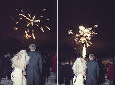 wedding fireworks lighting http://www.emmalucyphotography.com/