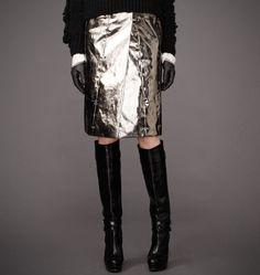 DRESSES & SKIRTS | BUCKLEY SKIRT | Belstaff