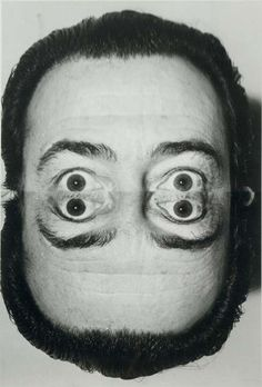 Weegee - Dali https://www.facebook.com/pages/Creative-Mind/319604758097900