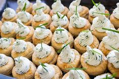 Vol Au Vent, Mini Cupcakes, Bacon, Food And Drink, Vegetarian, Snacks, Cooking, Desserts, Recipes