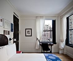 The Nomad Hotel, NYC, New York City