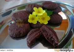 Bezlepkové sušenky koka
