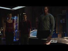 Arrow: Season 3 Midseason Return Trailer