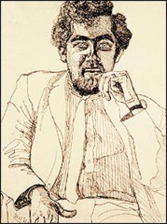 alice neel drawings - Google Search