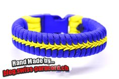 CENTER STITCHED FISHTAIL -  blog.swiss-paracord.ch