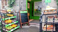 @Veginburgh: @realfoods_uk is such a vibrant lunch option on such a dreich day. 2/2