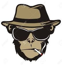 Image result for cool monkey logo