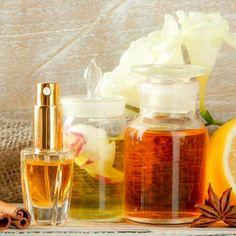 Parfum Rezept: Feminines liebliches Parfum mit dem Duft warmer Gewürze | Eigenes Parfum selber mischen
