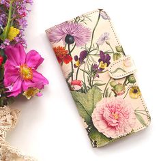 Leather iPhone 7 case Galaxy S6 Case iPhone by tovisorgaboutique