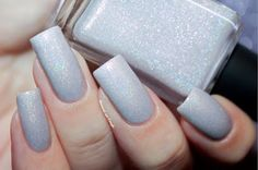 """Swatch of the nail polish """"April 2015"""" from Enchanted Polish by diamant sur l'ongle https://diamantsurlongle.blogspot.fr/2016/04/swatch-april-2015-enchanted-polish.html"""