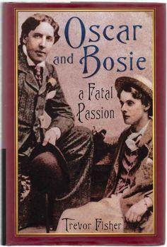 oscar and bosie trevor fisher - Google Search Che Guevara, Oscar Wilde, Biographies, Memoirs, Good Books, My Books, Fisher, Memories, Biography Books