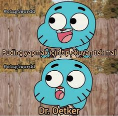 Funny Text Memes, Funny Ads, Cartoon Memes, Cartoons, Darwin Gumball, World Of Gumball, Cute Stories, Funny Times, Mood Pics