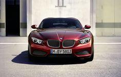 BMW Zagato Coupé io un po ti amo!