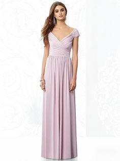 NEW STOCK! After Six Bridesmaids Style 6697 http://www.dessy.com/dresses/bridesmaid/6697/