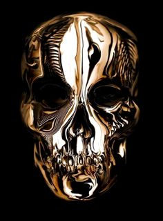 Liquid Metal Mask