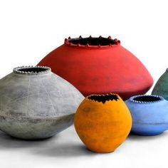 focus-damnit:  Clementina Ceramics (via (Pinterest)