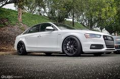 TAG Motorsports - Widebody Project Underway - Page 11 Audi S4, Audi A3 Sedan, Dream Car Garage, Cars And Coffee, Modified Cars, Limo, Sport, Amazing Cars, A4