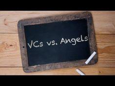 Angel Investors VS. Venture Capitalists - By AskJayAdelson