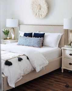 boho bedroom. Guest Room Decor