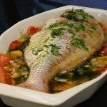 Como Assar Peixe Inteiro no Forno Seafood Pasta, Seafood Dishes, Fish And Seafood, Clean Recipes, Fish Recipes, Cooking Recipes, Healthy Recipes, Food For Thought, Brazilian Dishes